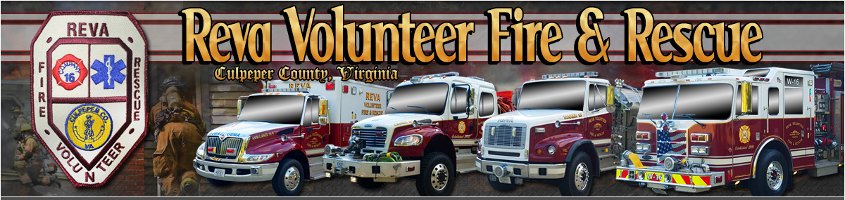 Reva Volunteer Fire and Rescue